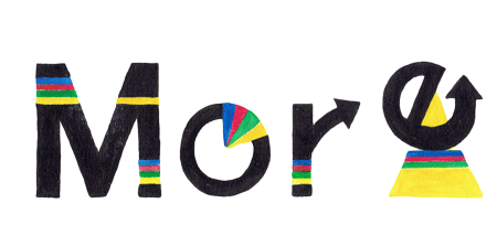 ホームページ制作・ウエブ集客支援ならMore-モア-へ